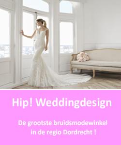 Hip! Weddingdesign